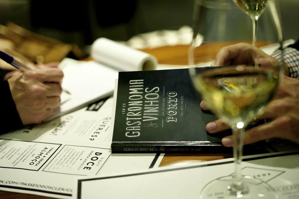 00 Gastronomy Wine Guide