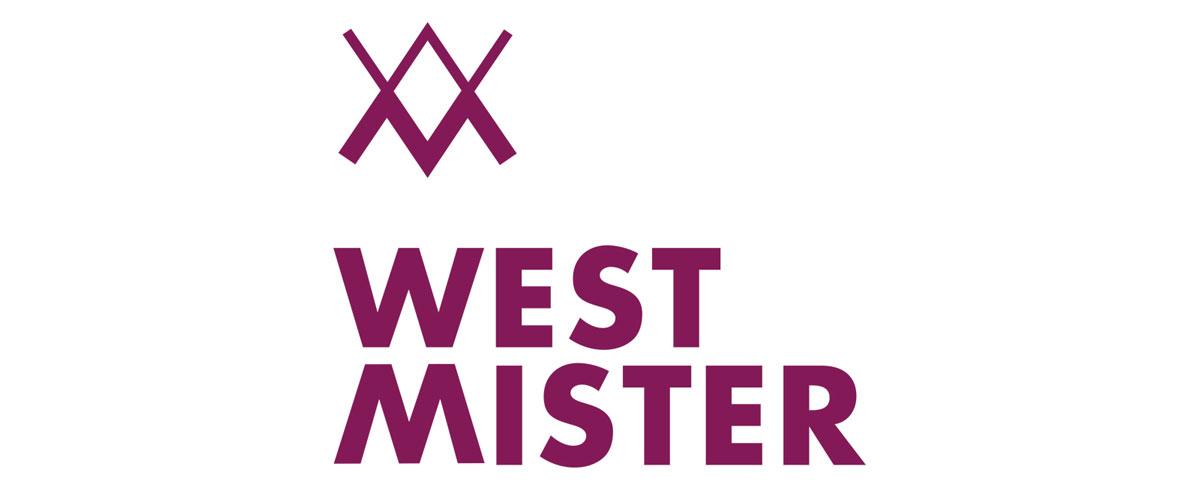 01 Westmister logo dasauge