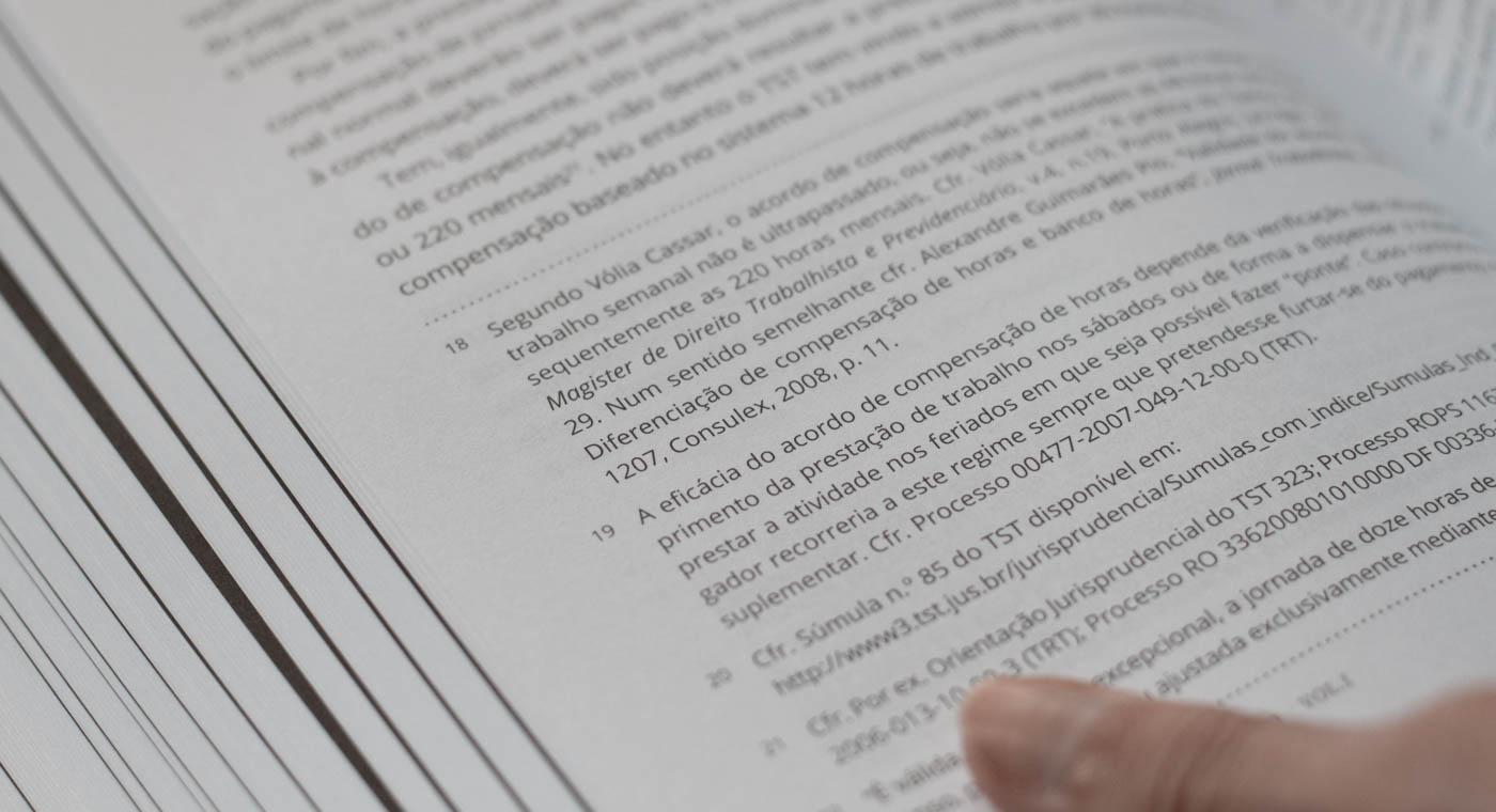 14 Estudos Direito Trabalho 6293